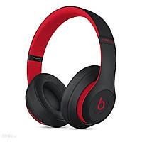 Apple Beats Studio3 Wireless Over-Ear Headphones - The Beats Decade Collection czarno-czerwone (MX422EEA)