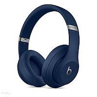 Apple Beats Studio3 Wireless Over Ear Headphones niebieskie (MX402EEA)