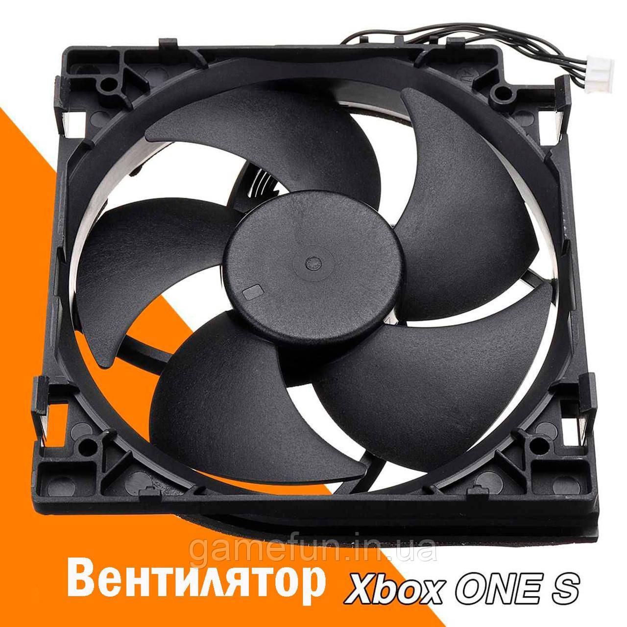 Вентилятор внутренний Xbox one S 4 Pin (Оригинал)