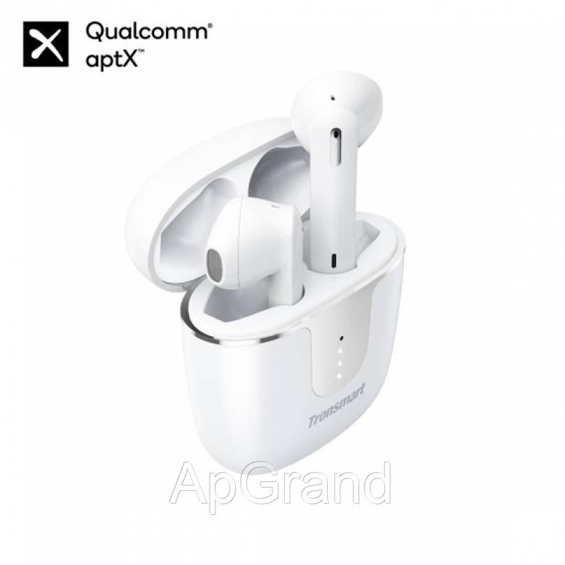 Навушники Tronsmart Ace Onyx white