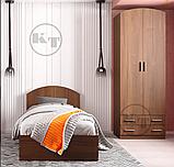 Односпальне ліжко 90, фото 9