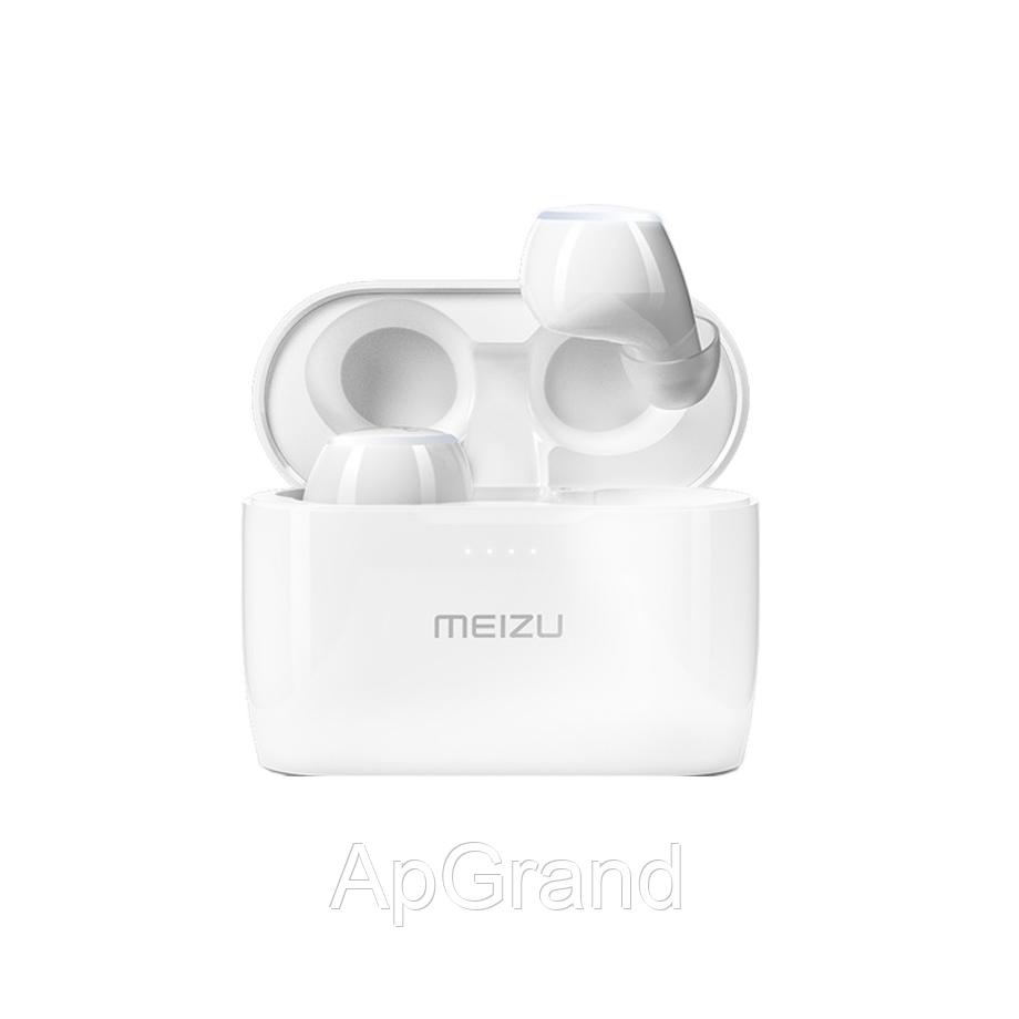 Наушники Meizu Pop 2S white