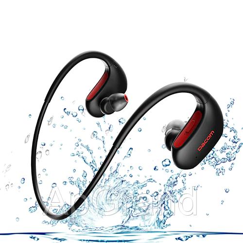 Навушники DACOM L05 red