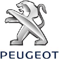 Штатні магнітоли для Peugeot
