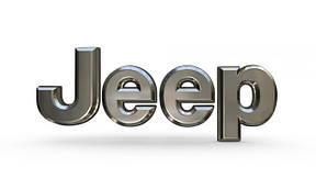 Штатні магнітоли для Jeep