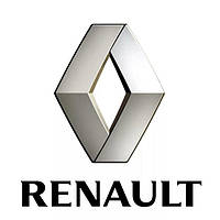 Штатні магнітоли для Renault