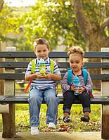 Поильники, бутылочки для воды детские