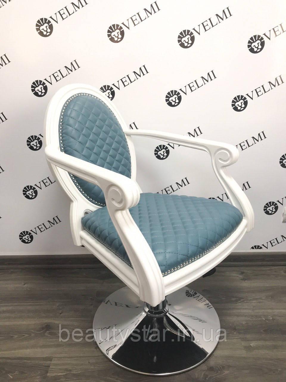 Кресло Парикмахерское для клиентов салона красоты Моцарт VM865