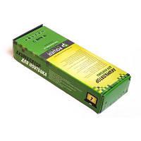 Аккумулятор для ноутбука DELL Studio 1535 (WU946, DE 1537 3S2P) 11.1V 5200mAh PowerPlant (NB00000051)