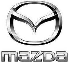 Штатні магнітоли для Mazda