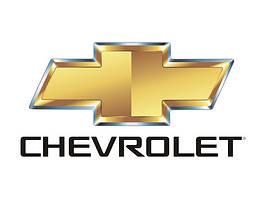 Штатні магнітоли для Chevrolet