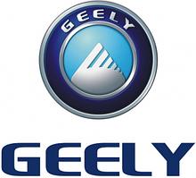 Штатні магнітоли для Geely