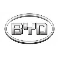Штатні магнітоли для BYD