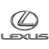 Штатні магнітоли для Lexus