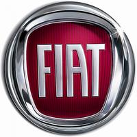 Штатні магнітоли для Fiat