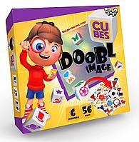 Настольная игра Doobl image: Multibox Cubes рус Данкотойз