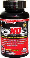 Оксид азота, AAKG AllMax Hemanovol 240 таб