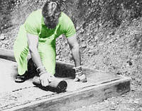 Строить дом своими руками. Подготовка площадки для строительства дома.