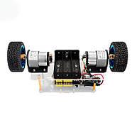 Набор Ардуино сборка балансирующего робота UNO R3 Keyestudio, фото 3