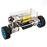 Набор Ардуино сборка балансирующего робота UNO R3 Keyestudio, фото 4
