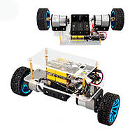 Набор Ардуино сборка балансирующего робота UNO R3 Keyestudio, фото 2