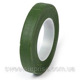 Тейп-лента (темно-зеленый)