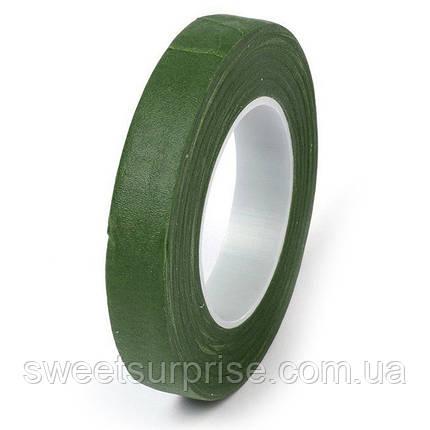 Тейп-лента (темно-зеленый), фото 2