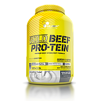 Протеин Говяжий Olimp Sport Nutrition Gold beef-pro™-tein 1,8 kg  cookies cream