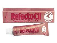 Краска для бровей и ресниц №4.1 (red / красный) 15 мл. RefectoCil (Австрия)