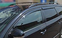Вітровики VW Passat B6 Variant 2005 Cobra Tuning