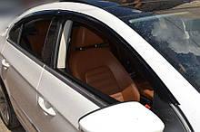 Вітровики VW Passat CC I 2008 Cobra Tuning