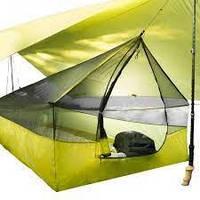 Защитная москитная сетка Sea to Summit Escapist Ultra-Mesh Inner Bug Tent