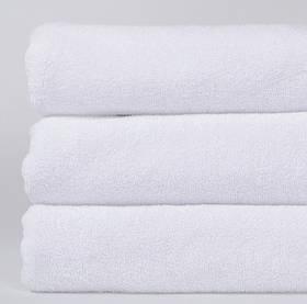 Полотенце Lotus Отель - Белый 90*150 (20/2) 500 г/м²