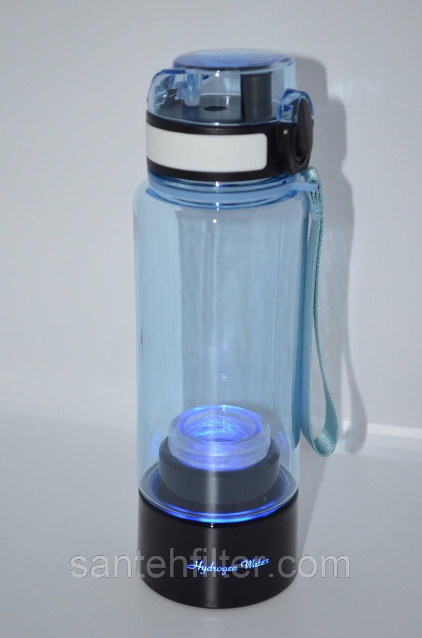 Живая вода, генератор водородной воды Н37-3