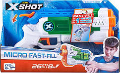 Водний бластер X -Shot Fast Fill Small