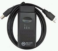 OP-COM V1.45 OBD2 сканер диагностики авто для Opel