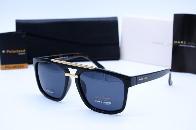 Мужские фирменные очки  Marc John Limited Edition