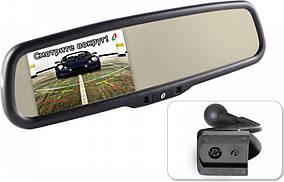 Зеркало заднего вида Gazer MM706 Chevrolet, Daewoo