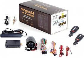 Автосигнализация Magnum GSM Smart S-20 с сиреной