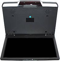 Стельовий монітор Baxster BCA13116F Gray