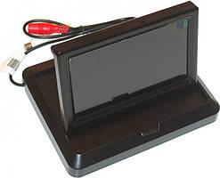 Монитор портативный Baxster M-50