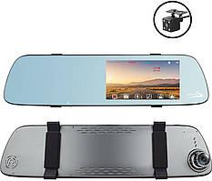 Дзеркало з відеореєстратор Aspiring MAXI 1 SpeedCam