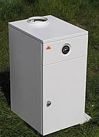 Газовый котел Гелиос АОГВ 12Д Люкс (Доставка бесплатная)