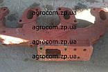 Колектор випускний ЮМЗ-6, Д-65 під турбіну, фото 2