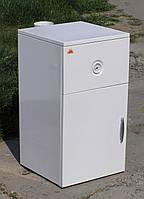 Газовый котел Гелиос АОГВ 18Д Люкс (Доставка бесплатная)