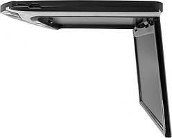 Стельовий Монітор Clayton SL-1081 BL чорний