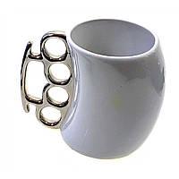 Керамічна чашка Beauty Помада