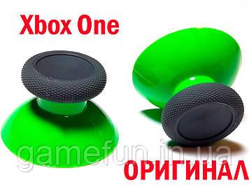 Стіки Xbox one для геймпада (зеленні) (Оригінал)