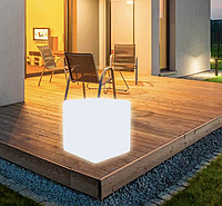 Грунтовий світильник зі змінним джерелом світла UBOS 40, Kanlux, фото 1