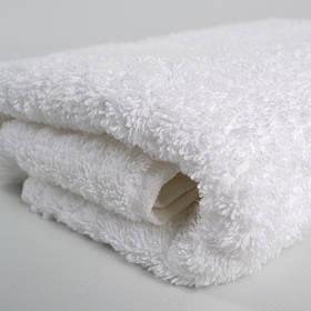 Рушник Iris Home Готель - Білий 40*70 500 г/м2